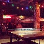 Photo taken at Rosi's by Tillmann A. on 4/19/2013