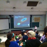 Photo taken at UWM Manfred Olson Planetarium by Kevin B. on 10/5/2013