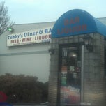 Photo taken at Tubby's Diner by Paul M. on 1/28/2013