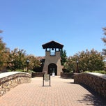 Photo taken at St. Francis Winery & Vineyards by Ruben M. on 8/4/2013