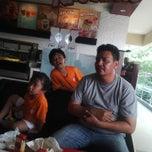 Photo taken at KFC / KFC Coffee by Ratna S. on 3/15/2015