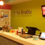 Photo taken at Tutti Frutti Pinecrest by Tutti Frutti Pinecrest on 9/18/2014