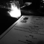 Photo taken at Slide Brook Lodge And Tavern by Eric W. on 1/12/2014