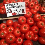 Photo taken at Borough Market by Gilson J. on 5/24/2013