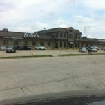 Photo taken at MidWest Travel Plaza Cuba, Mo by Robert A R. on 6/5/2013