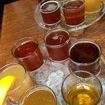 Photo taken at San Pedro Brewing Company by Nikki P. on 5/8/2013