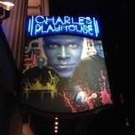 Photo taken at Charles Playhouse by D.j. I. on 5/10/2014