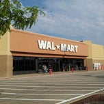 Photo taken at Walmart by Darch I. on 7/9/2013