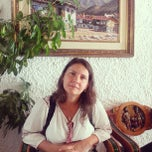 Photo taken at Hotel Los Jazmines by Romeo D. on 8/20/2014