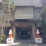 Photo taken at 台灣設計館 Taiwan Design Museum by G G. on 2/17/2014