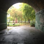 Photo taken at Ravenscourt Park by Heleny Campoy -. on 10/23/2012