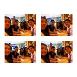 Photo taken at Buddy's Pizza Lucena Quezon Avenue by Joshua C. on 7/26/2014