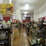 Photo taken at Antiques & Treasures by Michelle C. on 1/21/2013