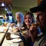 Photo taken at Okawa Japanese Restaurant by April B. on 8/10/2014