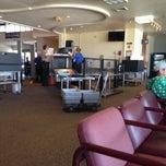 Photo taken at San Luis Obispo County Regional Airport (SBP) by Shawn N. on 4/27/2013