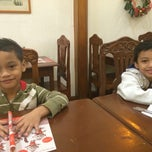 Photo taken at Bacolod Chicken Inasal by ALYANNA on 12/8/2014