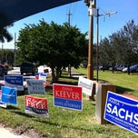 Photo taken at Boca Raton City Hall by Staci G. on 11/2/2012