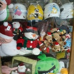 Photo taken at Tiara Baby Shop by rully c. on 11/10/2012