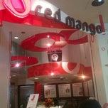 Photo taken at Red Mango by Ketan P. on 11/4/2012