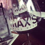 Photo taken at MAX's Wine Dive Austin - San Jacinto Blvd. by Rebecca D. on 4/27/2013