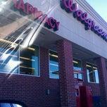 Photo taken at Walgreens by Steven K. on 9/21/2012