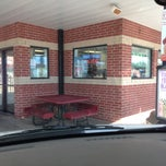 Photo taken at SONIC Drive In by John A. on 1/6/2013
