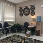 Photo taken at Huneycutt Chiropractic PC by Yext Y. on 3/4/2015
