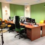 Photo taken at Ideattiva Web Agency by Walter B. on 9/2/2013