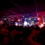 Photo taken at Mercury Lounge by The Bowery Presents on 6/9/2014