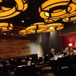 Photo taken at P.F. Changs China Bistro by Alana R. on 10/31/2012