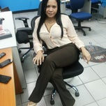 Photo taken at Cable & Wireless Panama by Yaneth B. on 6/12/2014