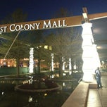 Photo taken at First Colony Mall by Sherry M. on 3/16/2013