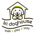Photo taken at LIC Doghouse by LIC Doghouse on 6/9/2014