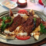 Photo taken at Khorasani Ocakbasi Kebabhouse by Laurie M. on 7/9/2013