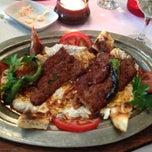 Photo taken at Khorasani Ocakbasi Kebabhouse by Laurie M. on 7/9/2013