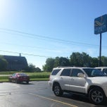 Photo taken at Quality Inn by Marc R. on 6/16/2013