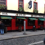 Photo taken at The Auld Dubliner by Andrew R. on 6/23/2013