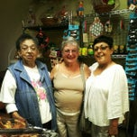 Photo taken at La Borinqueña Mex-icatessen by Tina Tamale R. on 8/16/2014