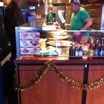 Photo taken at Bella Pizzeria by Rory on 12/20/2012