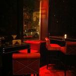 Photo taken at Bar Boudoir by Rodrigo B. on 1/4/2013