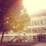 Photo taken at Jianwai Soho Buliding 15 by liang c. on 10/2/2012