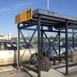 Photo taken at FLL Airport Economy Parking by Zipporah S. on 3/14/2013