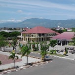 Photo taken at POLDA ACEH by Harun A. on 7/17/2014