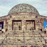 Photo taken at Adler Planetarium by Anna P. on 4/28/2013