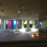Photo taken at Bikram Hot Yoga Pozuelo by Damupi M. on 7/4/2013