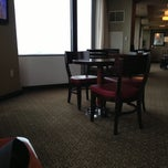 Photo taken at Executive Lounge by Lin H. on 4/26/2013