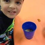 Photo taken at Sunflower Elementary School by Steve U. on 11/26/2013