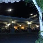 Photo taken at Alberto's Café by Luis G. on 4/24/2013