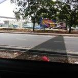 Photo taken at Perodua Service Centre by Chong K. on 8/7/2014