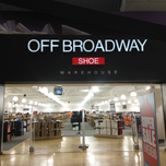 Photo taken at Off Broadway Shoes by Off Broadway Shoe Warehouse on 8/12/2014